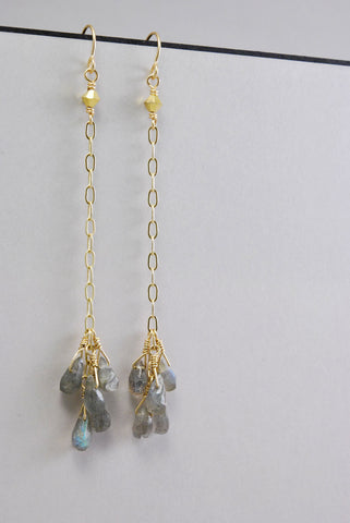 Little Gypsy Earrings #1