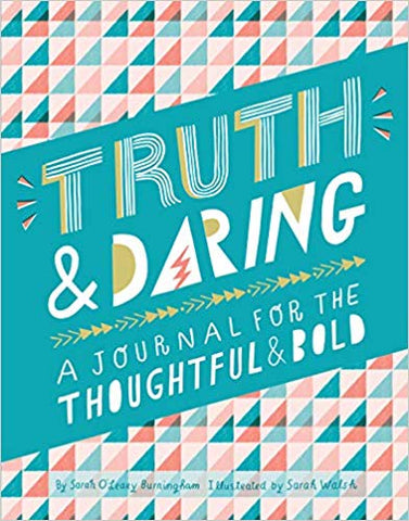 Truth & Daring Journal