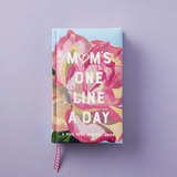 Mum's One Line A Day: Five Year Journal