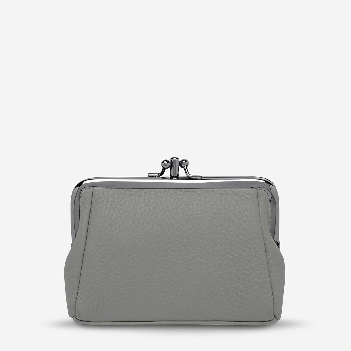 Volatile Purse - Light Grey