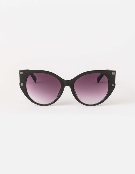 Raven Sunglasses - Black