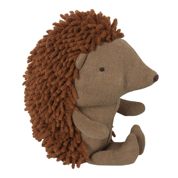 Mummy Hedgehog Soft Toy