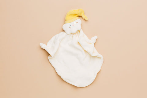 Cuddle Cuddly - Organic Cotton Comforter