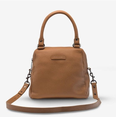 Last Mountains Bag - Tan