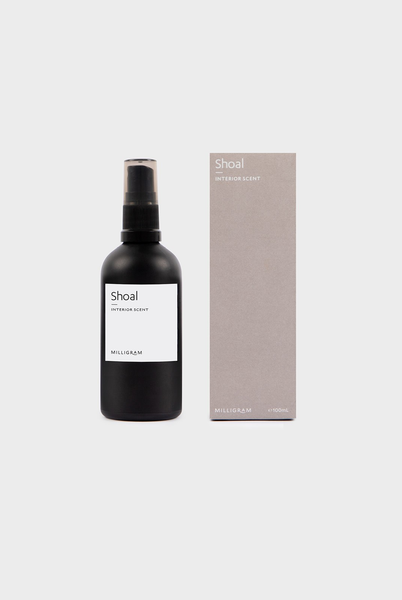 Interior Scent Spray - Shoal