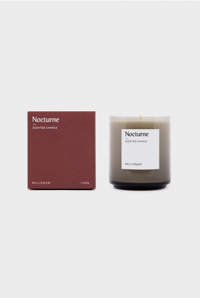 Scented Candle - Nocturne