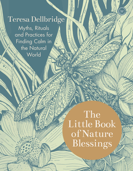 Little Book of Nature Blessing