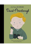 David Attenborough - Little People, Big Dreams