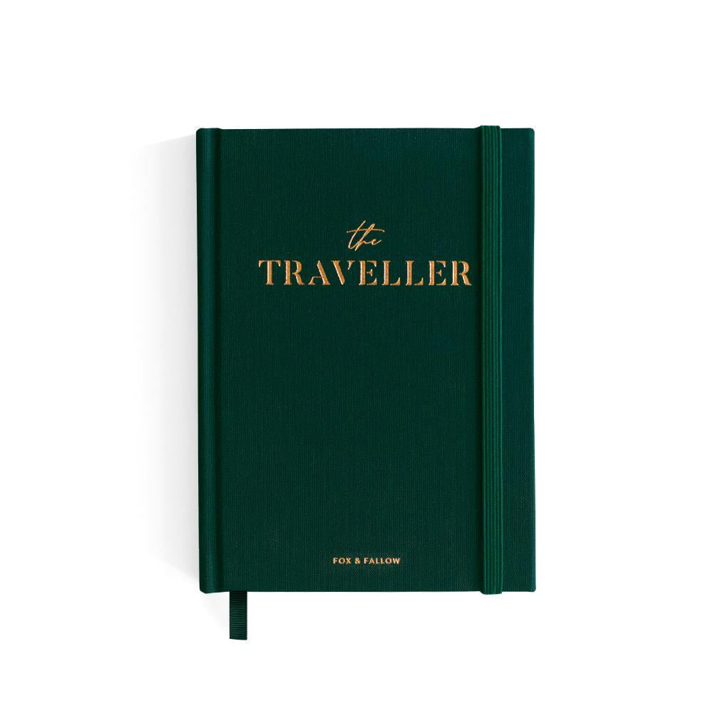 The Traveller Mini Diary