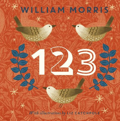 William Morris 123