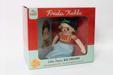 Frida Kahlo Doll and Book Set - Little People, Big Dreams