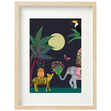 Art Print - Our Planet 1