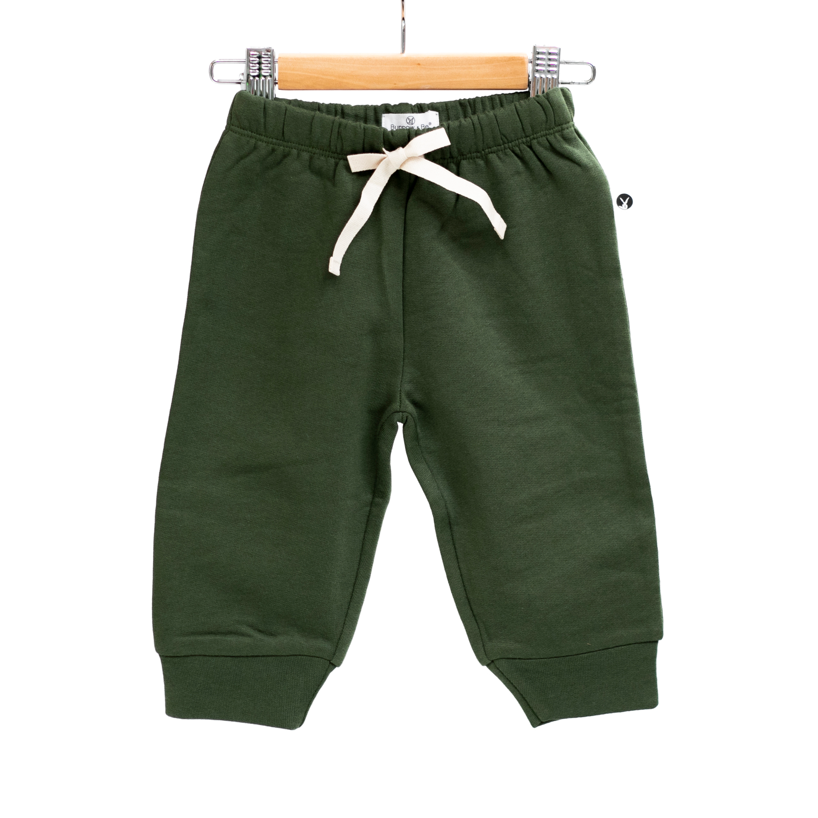 Essentials Fleece Pants - Pine