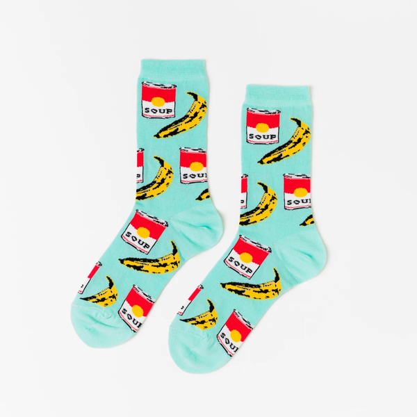 Socks - Pop Art