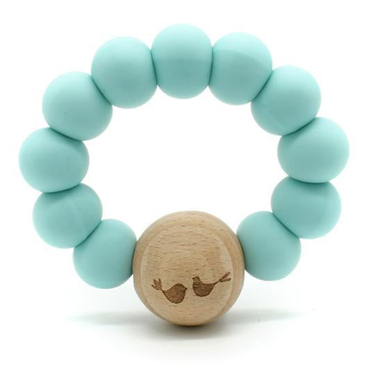 Lucy Teether - Light Turquoise