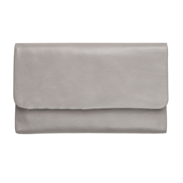 Audrey Wallet - Grey