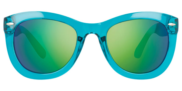 Cloud 201 Sunglasses – Seafoam