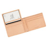 Jonah Mens Wallet - Tan