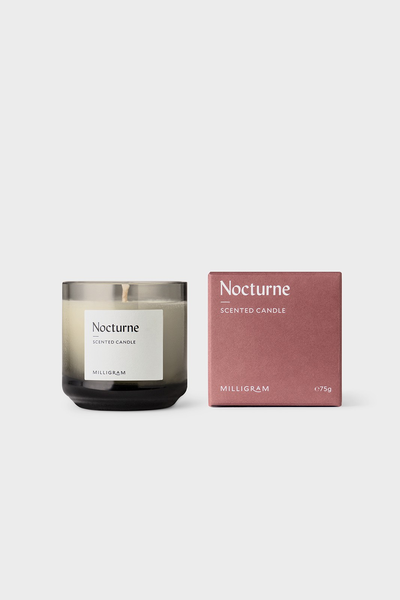 Scented Travel Candle - Nocturne