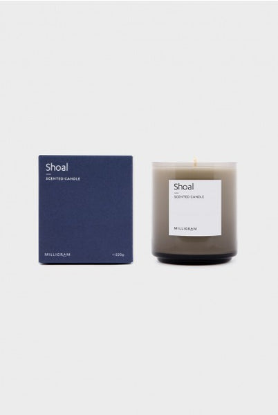 Scented Candle - Shoal