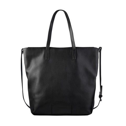 Fire On The Vine Bag - Black