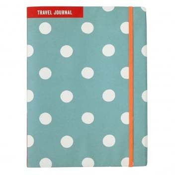 Cath Kidston Travel Journal