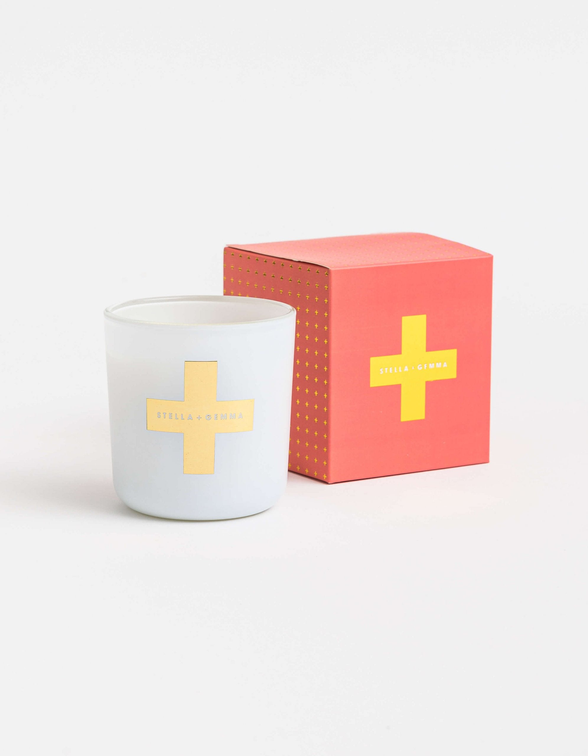 Candle - Sandalwood & Vanilla