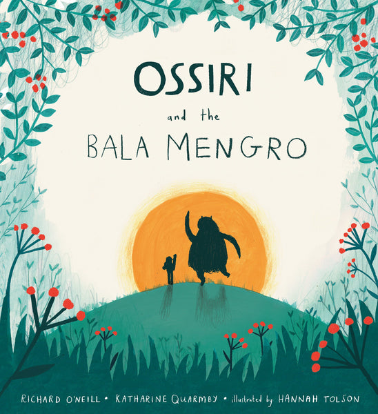 Ossir and the Bala Mengro