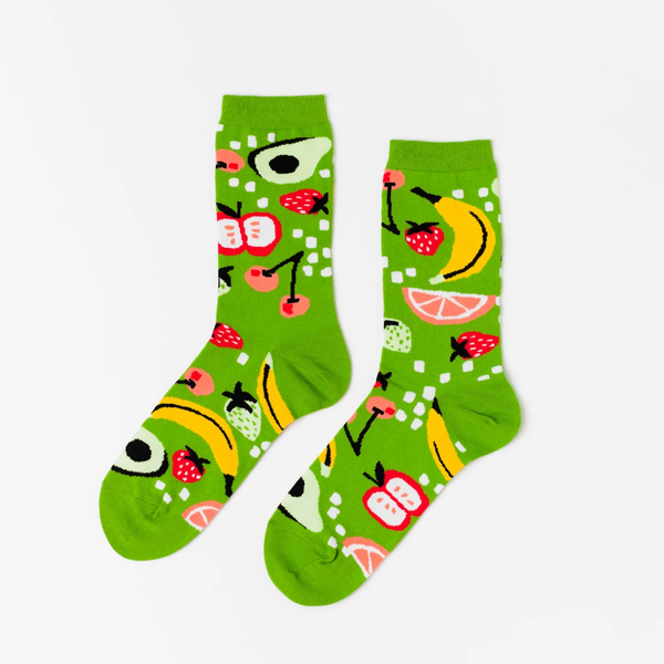 Socks - Fruits