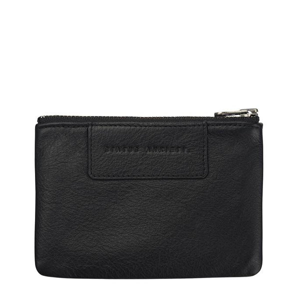 Anarchy Purse - Black