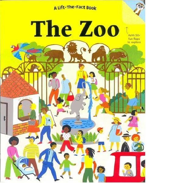 The Zoo - Lift The Fact Book