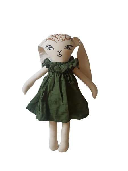 Bunny Doll Willow - Pine