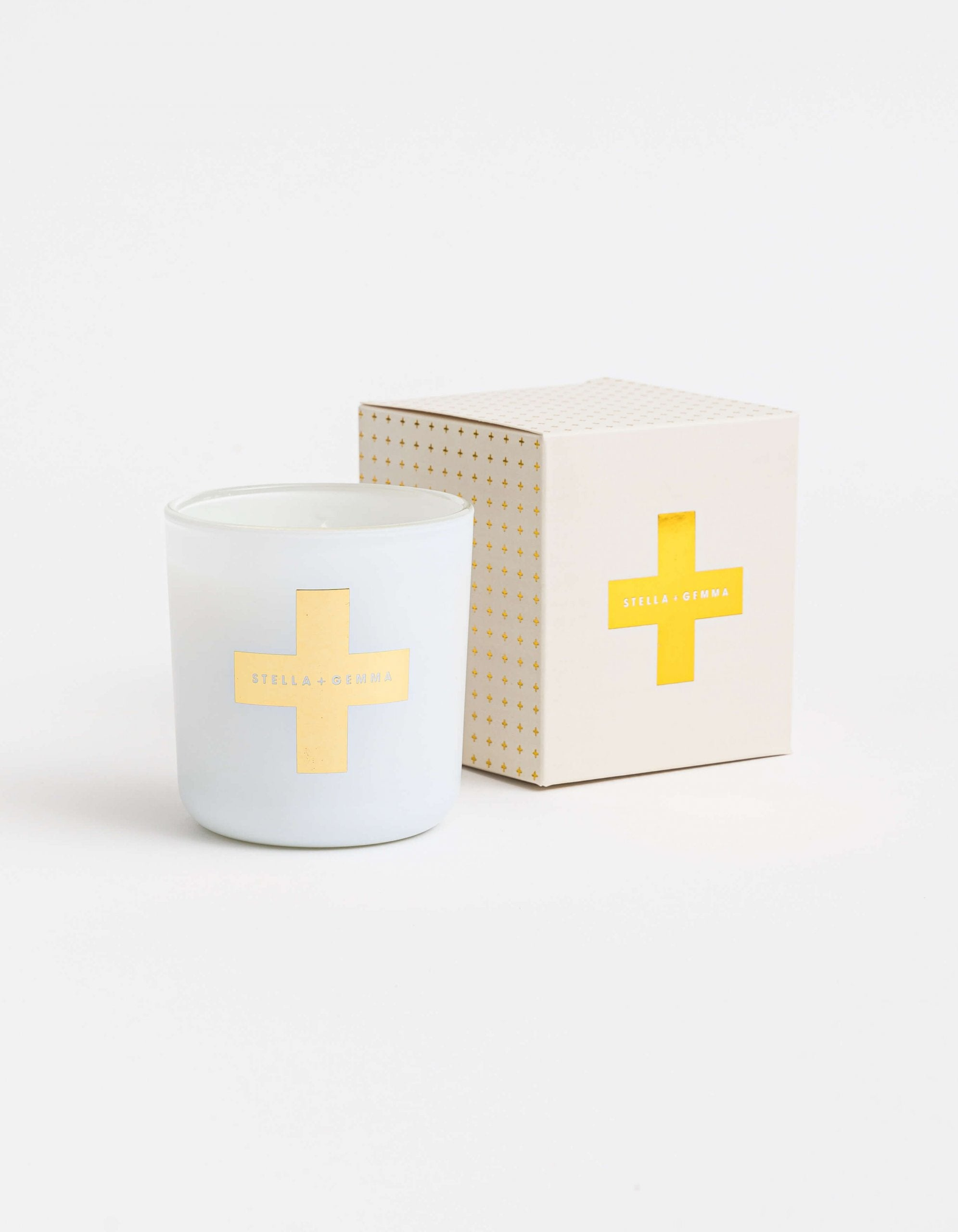 Candle - Coconut & Fig