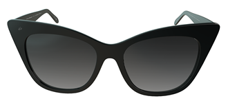 Mister Sunglasses - Black