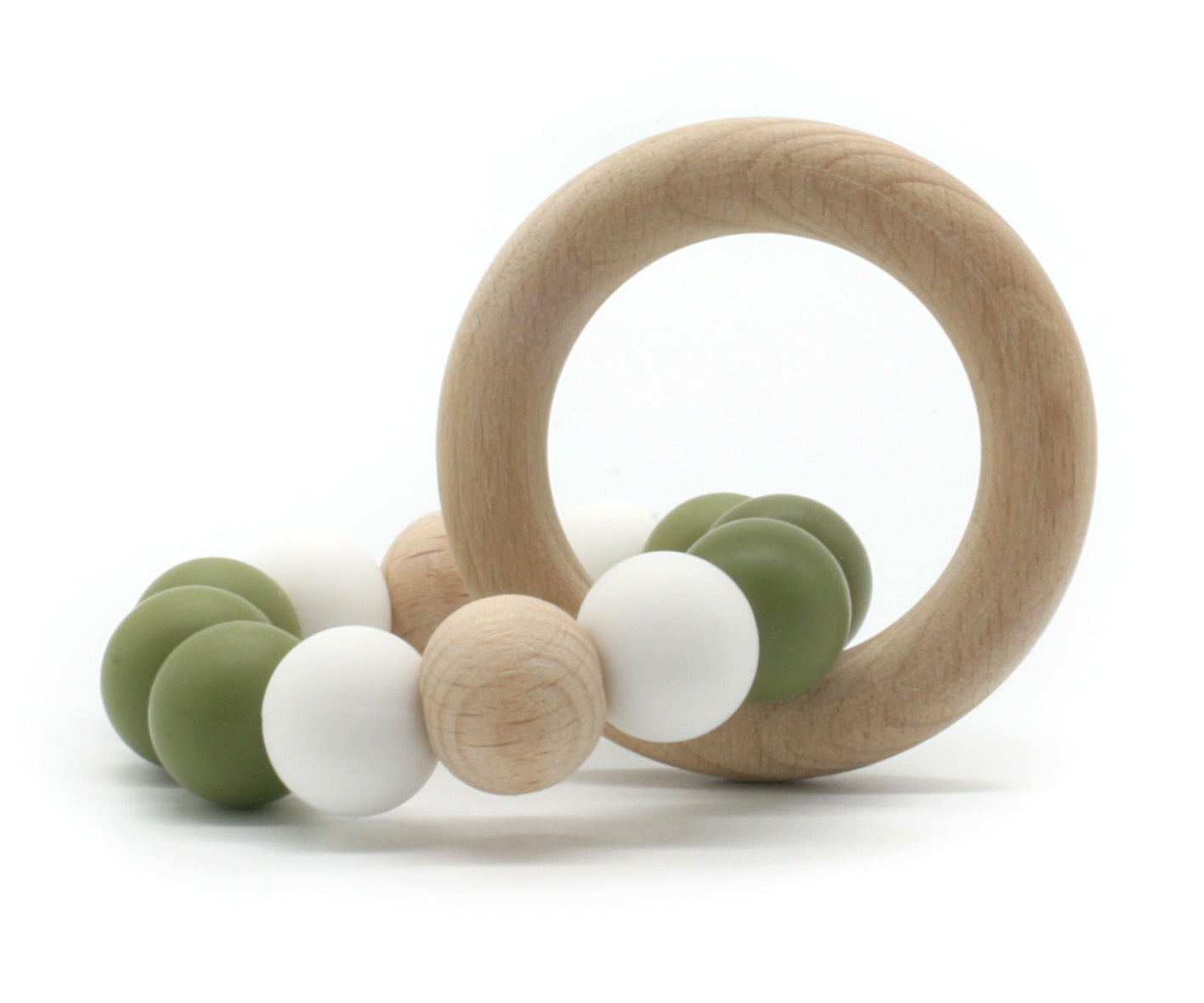 Lulu Teether - Khaki
