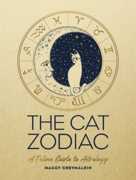 The Cat Zodiac