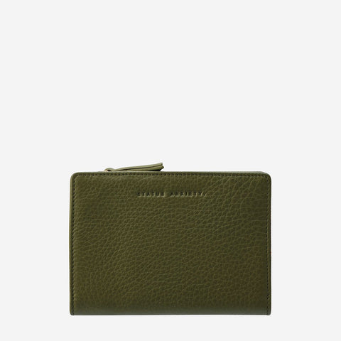 Insurgency Wallet - Khaki