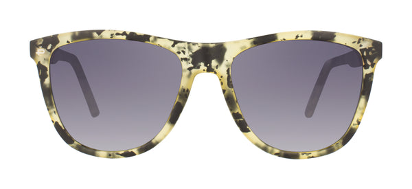 Empire East Sunglasses - Hunter Tortoise