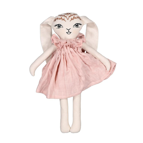 Bunny Doll Willow - Dusky Rose