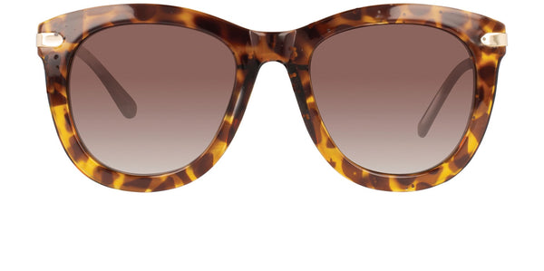 Shaded Street Sunglasses - Blond Tort
