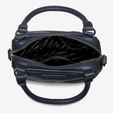 Last Mountains Bag - Navy Blue