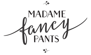 Madame Fancy Pants