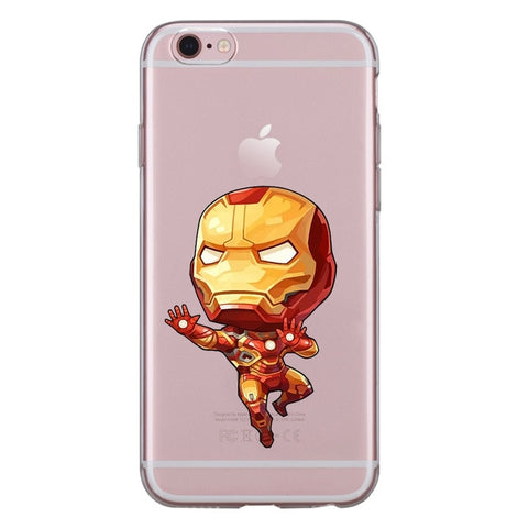 Marvel Mini Case
