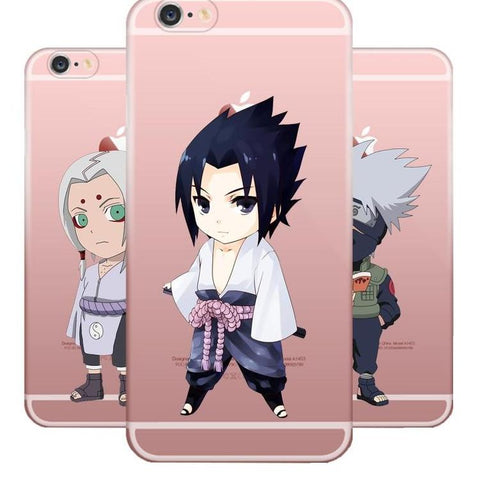 Naruto Mini case
