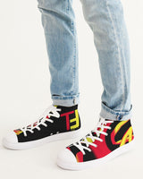 TℲ Packlanta Mens High-Top Shoe