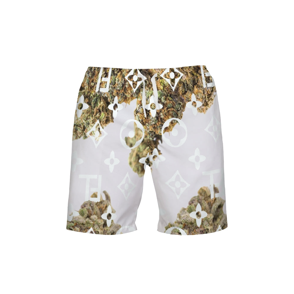 TℲ  Designer Mens Swim Trunk SE