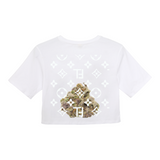 TℲ Designer Women's Crop Top SE