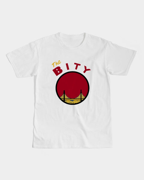 TℲ The Bity Mens Graphic Tee