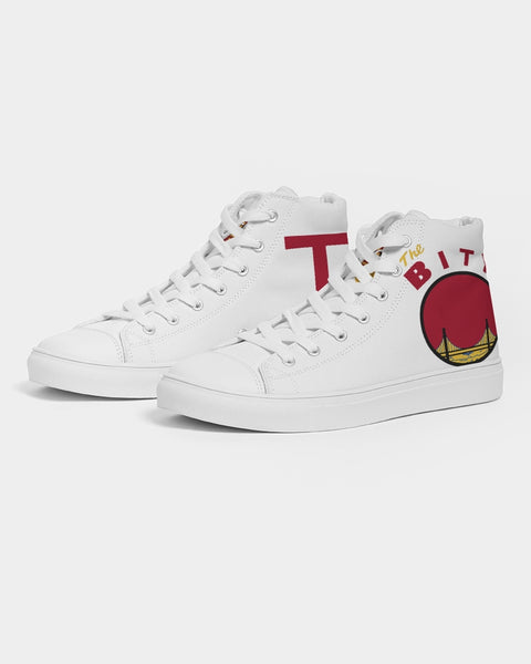 TℲ The Bity Womens High-Top Shoe