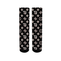 TℲ Designer Womens Socks
